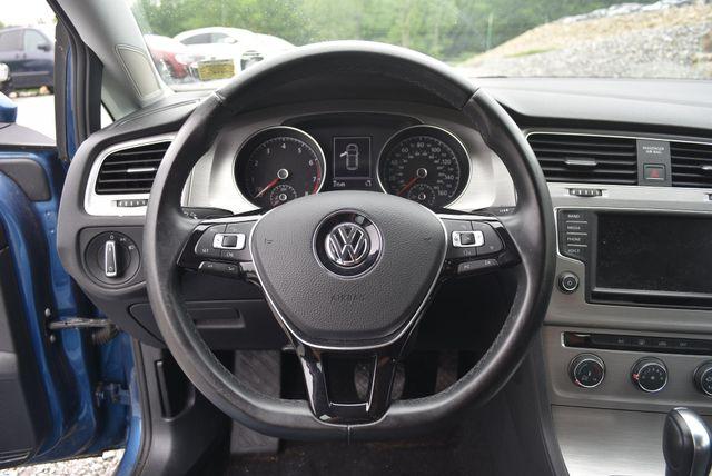 2016 Volkswagen Golf TSI S Naugatuck, Connecticut 12