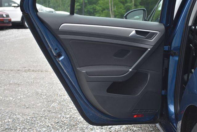 2016 Volkswagen Golf TSI S Naugatuck, Connecticut 5