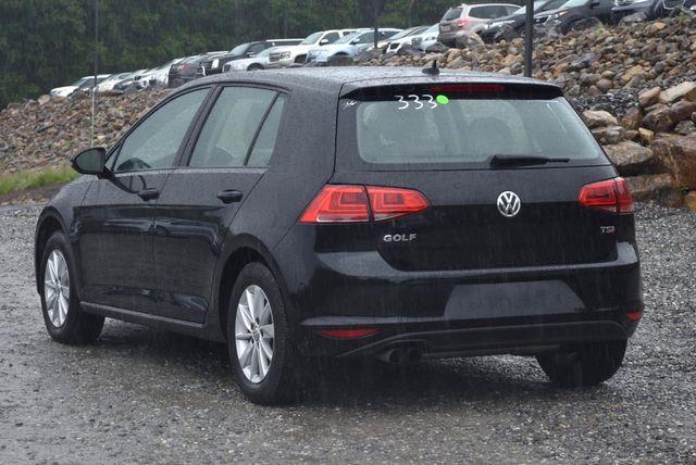2016 Volkswagen Golf TSI S Naugatuck, Connecticut 2