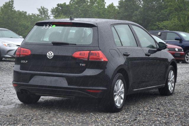 2016 Volkswagen Golf TSI S Naugatuck, Connecticut 4