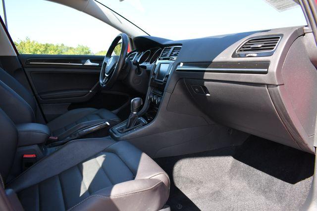 2016 Volkswagen Golf TSI SEL Naugatuck, Connecticut 1
