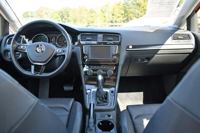 2016 Volkswagen Golf TSI SEL Naugatuck, Connecticut 10