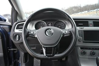 2016 Volkswagen Golf TSI S Naugatuck, Connecticut 20