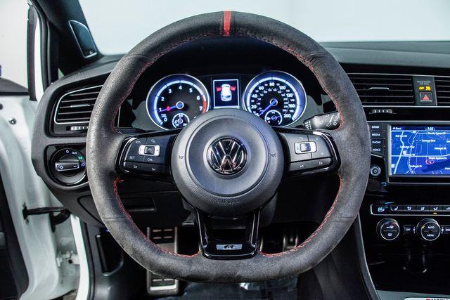 2016 Volkswagen Golf R APR Stage 3+ in Addison, TX 75001