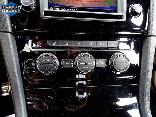 2016 Volkswagen Golf R Base Madison, NC 20