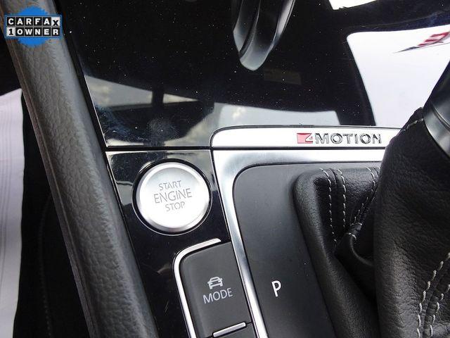 2016 Volkswagen Golf R Base Madison, NC 21