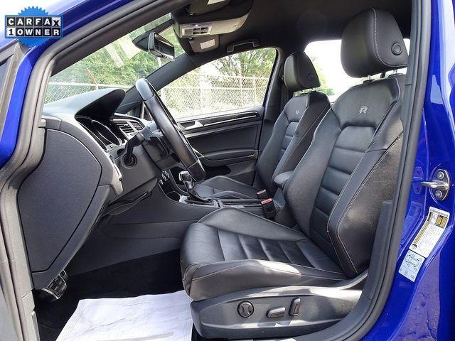 2016 Volkswagen Golf R Base Madison, NC 27