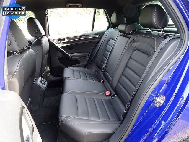 2016 Volkswagen Golf R Base Madison, NC 32