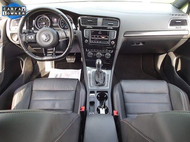 2016 Volkswagen Golf R Base Madison, NC 36