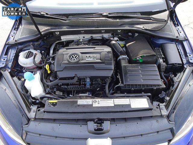 2016 Volkswagen Golf R Base Madison, NC 44