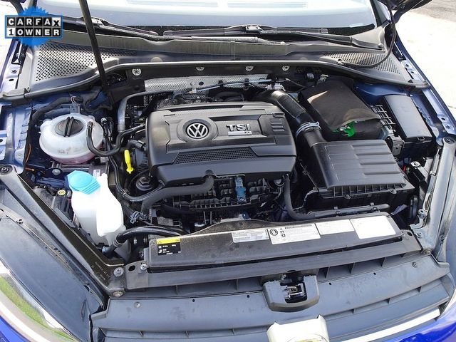 2016 Volkswagen Golf R Base Madison, NC 45