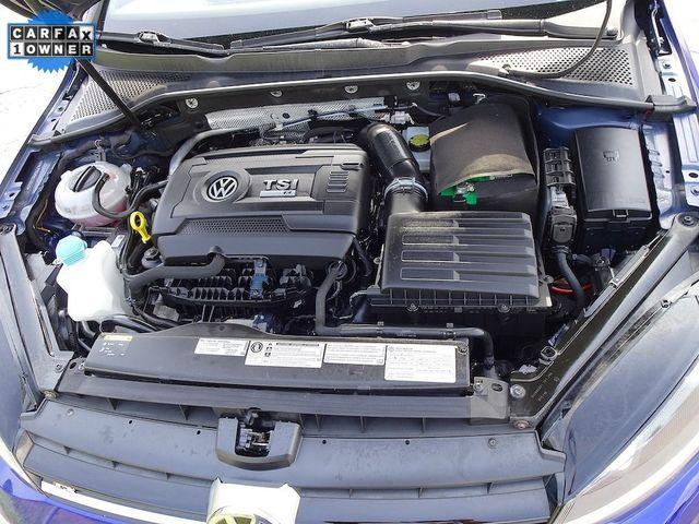 2016 Volkswagen Golf R Base Madison, NC 46