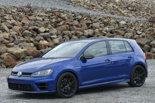 2016 Volkswagen Golf R Naugatuck, Connecticut