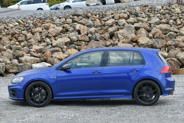 2016 Volkswagen Golf R Naugatuck, Connecticut 1
