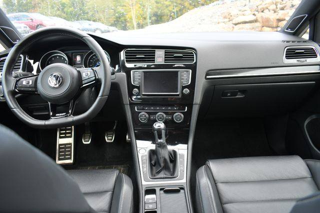 2016 Volkswagen Golf R Naugatuck, Connecticut 17