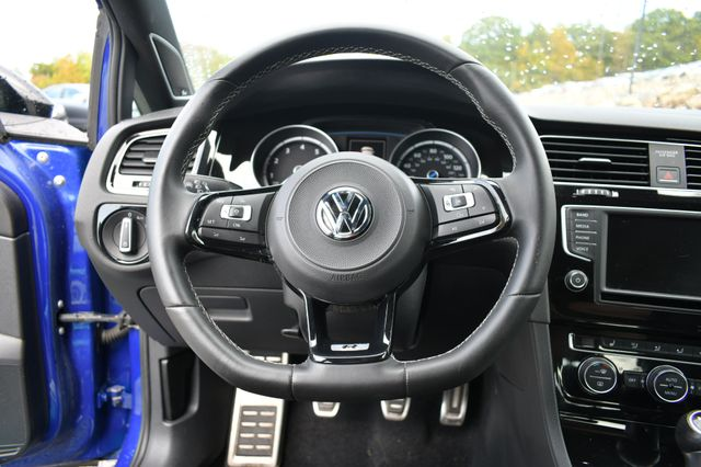 2016 Volkswagen Golf R Naugatuck, Connecticut 21