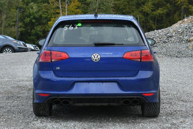 2016 Volkswagen Golf R Naugatuck, Connecticut 3