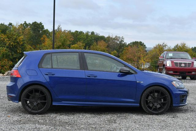 2016 Volkswagen Golf R Naugatuck, Connecticut 5