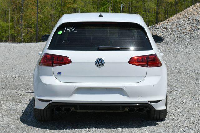 2016 Volkswagen Golf R Naugatuck, Connecticut 5