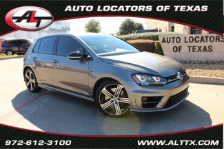 2016 Volkswagen Golf R in Plano, TX 75093