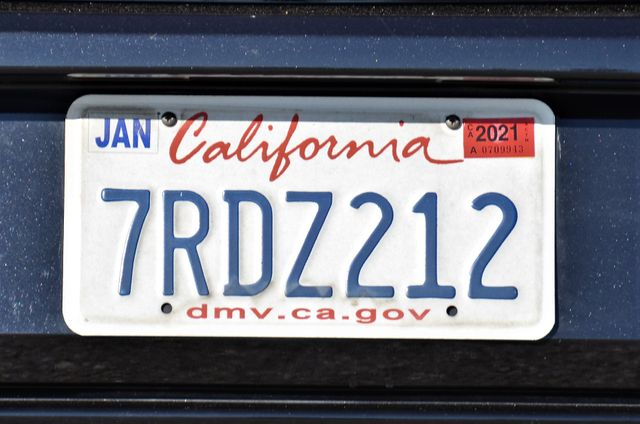 2016 Volkswagen Golf R in Reseda, CA, CA 91335