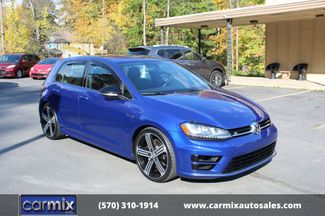 2016 Volkswagen Golf R in Shavertown, PA