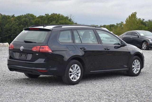 2016 Volkswagen Golf SportWagen Naugatuck, Connecticut 4