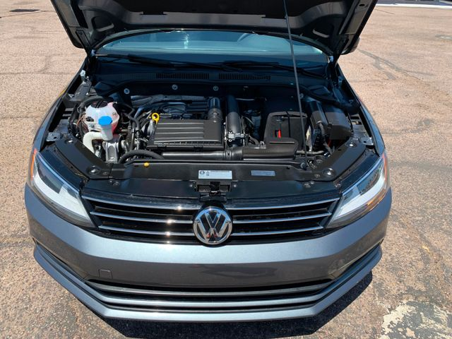 2016 Volkswagen Jetta 1.4T S 5 YEAR/60,000 MILE FACTORY POWERTRAIN WARRANTY Mesa, Arizona 8