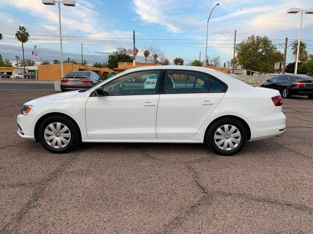 2016 Volkswagen Jetta 1.4T S 5 YEAR/60,000 MILE FACTORY POWERTRAIN WARRANTY Mesa, Arizona 1