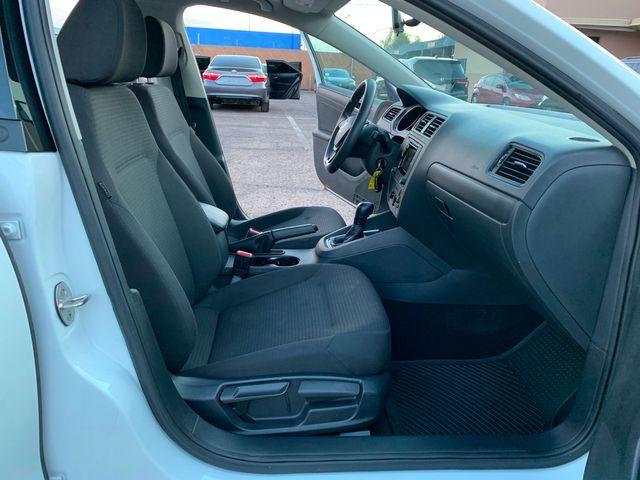 2016 Volkswagen Jetta 1.4T S 5 YEAR/60,000 MILE FACTORY POWERTRAIN WARRANTY Mesa, Arizona 13