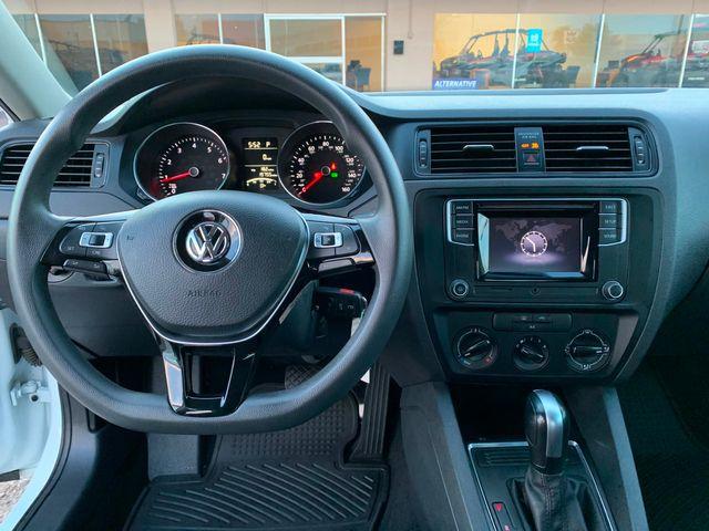 2016 Volkswagen Jetta 1.4T S 5 YEAR/60,000 MILE FACTORY POWERTRAIN WARRANTY Mesa, Arizona 14
