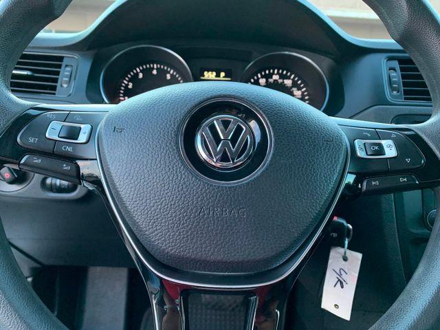 2016 Volkswagen Jetta 1.4T S 5 YEAR/60,000 MILE FACTORY POWERTRAIN WARRANTY Mesa, Arizona 16