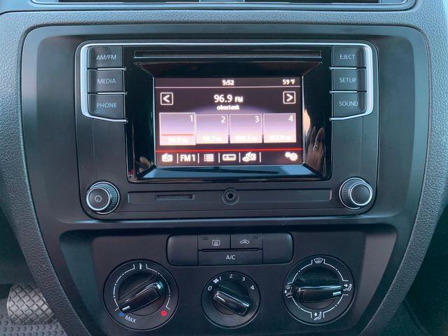 2016 Volkswagen Jetta 1.4T S 5 YEAR/60,000 MILE FACTORY POWERTRAIN WARRANTY Mesa, Arizona 17