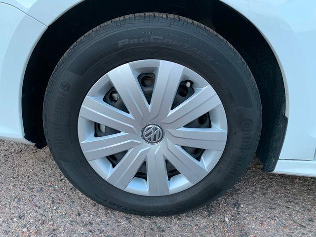 2016 Volkswagen Jetta 1.4T S 5 YEAR/60,000 MILE FACTORY POWERTRAIN WARRANTY Mesa, Arizona 19