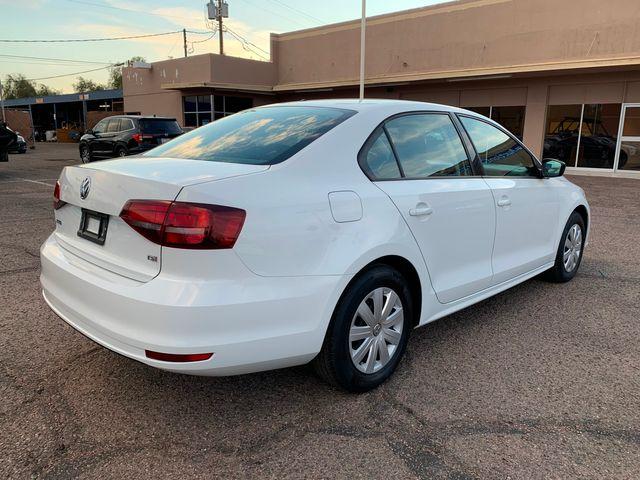 2016 Volkswagen Jetta 1.4T S 5 YEAR/60,000 MILE FACTORY POWERTRAIN WARRANTY Mesa, Arizona 4