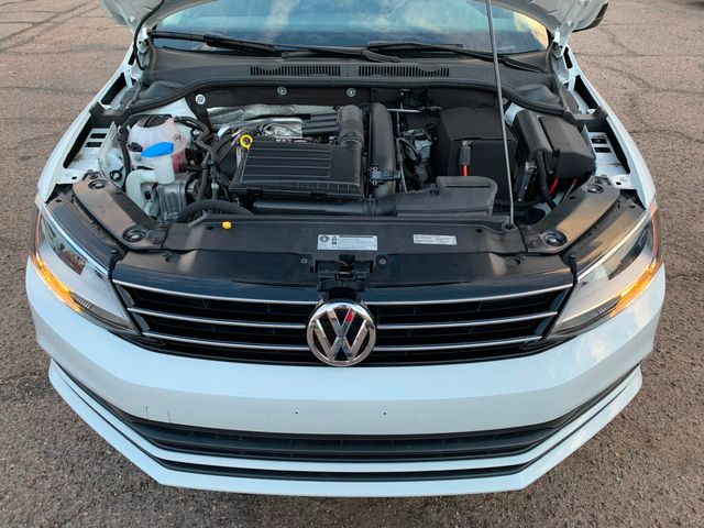 2016 Volkswagen Jetta 1.4T S 5 YEAR/60,000 MILE FACTORY POWERTRAIN WARRANTY Mesa, Arizona 7