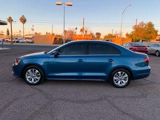 2016 Volkswagen Jetta 1.4T SE 3 MONTH/3,000 MILE NATIONAL POWERTRAIN WARRANTY Mesa, Arizona 1