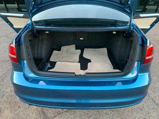 2016 Volkswagen Jetta 1.4T SE 3 MONTH/3,000 MILE NATIONAL POWERTRAIN WARRANTY Mesa, Arizona 11