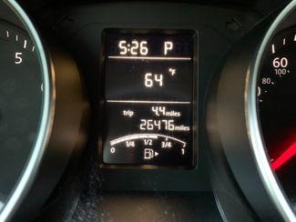 2016 Volkswagen Jetta 1.4T SE 3 MONTH/3,000 MILE NATIONAL POWERTRAIN WARRANTY Mesa, Arizona 21