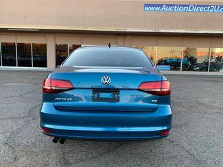 2016 Volkswagen Jetta 1.4T SE 3 MONTH/3,000 MILE NATIONAL POWERTRAIN WARRANTY Mesa, Arizona 3