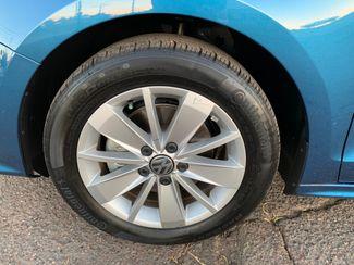 2016 Volkswagen Jetta 1.4T SE 3 MONTH/3,000 MILE NATIONAL POWERTRAIN WARRANTY Mesa, Arizona 20