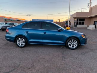 2016 Volkswagen Jetta 1.4T SE 3 MONTH/3,000 MILE NATIONAL POWERTRAIN WARRANTY Mesa, Arizona 5