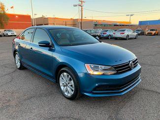 2016 Volkswagen Jetta 1.4T SE 3 MONTH/3,000 MILE NATIONAL POWERTRAIN WARRANTY Mesa, Arizona 6
