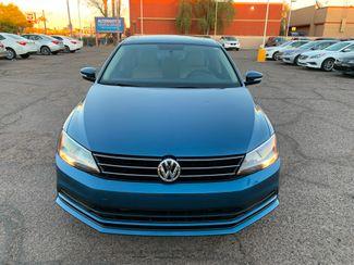 2016 Volkswagen Jetta 1.4T SE 3 MONTH/3,000 MILE NATIONAL POWERTRAIN WARRANTY Mesa, Arizona 7