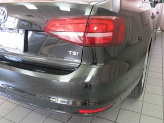 2016 Volkswagen Jetta 14T S wTechnology  city OH  North Coast Auto Mall of Akron  in Akron, OH