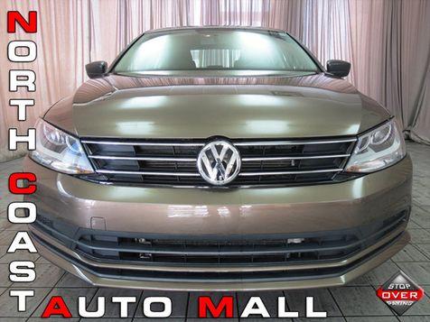 2016 Volkswagen Jetta 1.4T S in Akron, OH