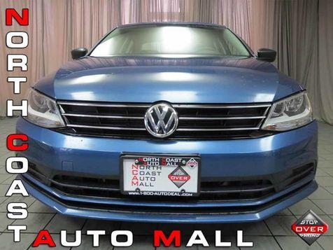 2016 Volkswagen Jetta 1.4T SE in Akron, OH