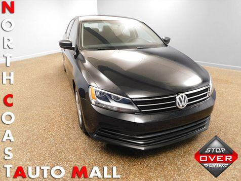 2016 Volkswagen Jetta 1.4T S w/Technology in Bedford, Ohio