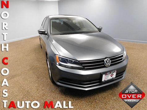 2016 Volkswagen Jetta 1.4T SE w/Connectivity in Bedford, Ohio