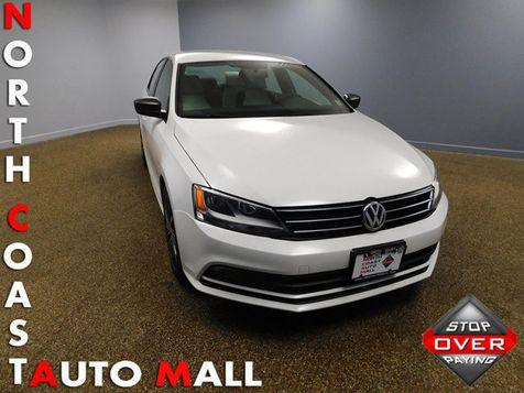 2016 Volkswagen Jetta 1.8T Sport in Bedford, Ohio